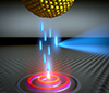 Filming the thermal death of electrons in matter